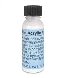 ProKnows Acrylic Adhesive  1 oz